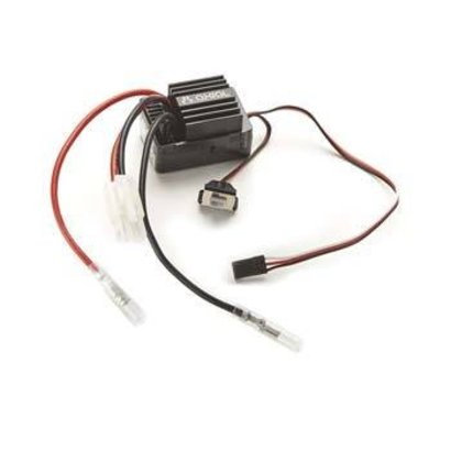 Axial AX31144 - Axial AE-5 Waterproof ESC With Reverse & Drag Brake