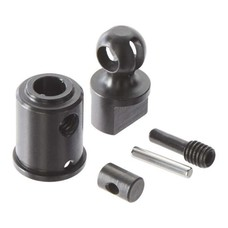 Axial Axial WB HD Driveshaft Coupler Set Yeti - AX31148