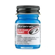 Duratrax DTXR4053 - Duratrax Poly Carb Bottle Paint Light Blue