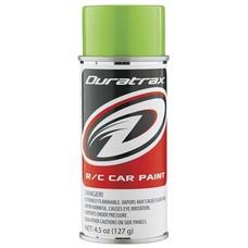 Duratrax DTXR4297 - Duratrax Polycarb Lime Pearl 4.5oz
