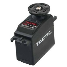Tactic TACM0247 - Tactic TSX47 Standard Digital High-Torque MG Servo