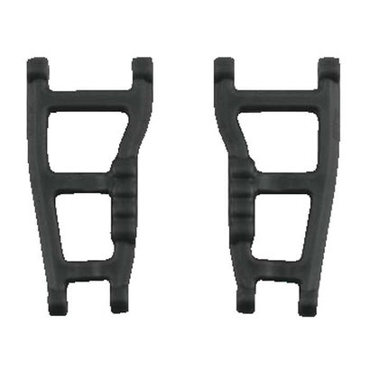 RPM R/C Products RPM80702 - RPM Products Front Or Rear A-Arms Black Traxxas Slash 4x4 Stampede 4x4