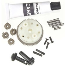 Traxxas TRA2388X -  Traxxas Planetary Gear Differential With Steel Ring Gear