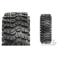 Proline Racing PRO10112-00 - Pro-Line 1.9 Flat Iron XL G8 Rock Terrain Truck Tires