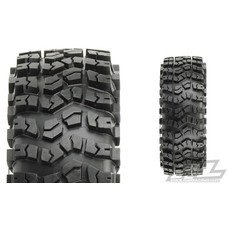Proline Racing PRO10112-00 - Pro-Line 1.9 Flat Iron XL G8 Rock Terrain Truck Tires