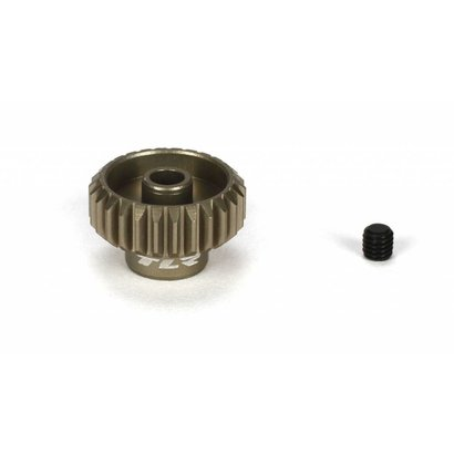 Losi TLR332026 - Team Losi Racing Pinion Gear 26T, 48P, Aluminum