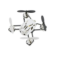 Estes ESTE48WW - Estes Proto X Nano R/C Quadcopter White/RED /GREEN/BLUE