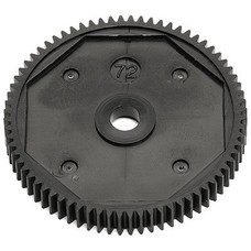 Team Associated ASC9649 - Team Associated Spur Gear 48P 72T