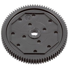 Team Associated ASC9653 - Team Associated Kimbrough Spur Gear 48P 84T