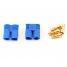 ProTek PTK-5020 - ProTek RC EC3 Style Device Connector (2 Male)