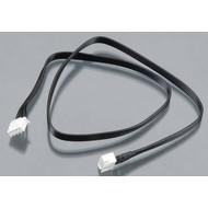 TQ TQ2210 - TQ Wire XH Balance Extension 600mm 22 guage Wire XH Plugs