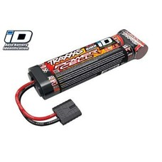 Traxxas TRA2923X - Traxxas 7-Cell 8.4V 3000mAh iD Power Cell NiMH Stick Battery Pack