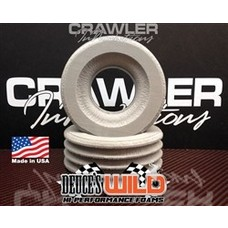 Crawler Innovations CWR-3003 - Crawler Innovations Deuces Wild Single Stage 2.2 Standard Foam Pair (2)