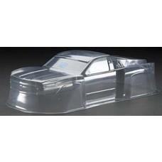 Proline Racing PRO3307-60 - Pro-Line Chevy Silverado 1500 Clear SC Body