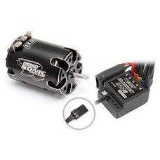 Team Associated ASC270C - Team associated 270C Reedy Blackbox 800Z ESC/Sonic 540-M3 13.5 SS Combo