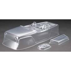 Axial AX04038 - Axial Wraith-Poison Spyder Jeep Wrangler Body
