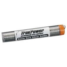 TrakPower TKPR0975 - TrakPower Rosin Core Lead Free Silver Solder 15g