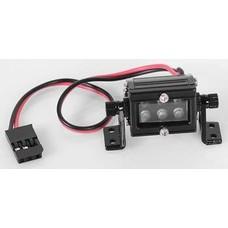 RC4WD Z-E0052 - RC4WD 1:10 High Performance LED Light Bar (20mm .75)