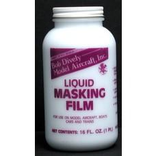 Bob Dively 3020- Bob Dively Liquid Masking Film 32 oz