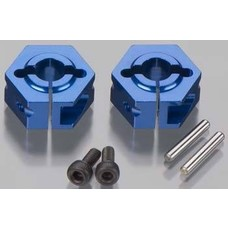 Team Associated ASC91442 - Team Associated Clamping Hex (RR) B5 B5M SC5M