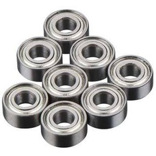 Team Associated ASC91475 - Team Associated Ball Bearing 3x7x3