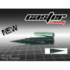 Caster Racing TL-012 - Caster Racing Body Hole Reamer Tool