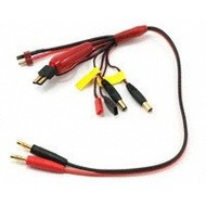 ProTek PTK-5220 - ProTek Squid Multi Connector Charge Lead
