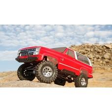 Vaterra VTR03014 - Vaterra  1:10 1986 Chevrolet K5 Blazer Ascender 4WD