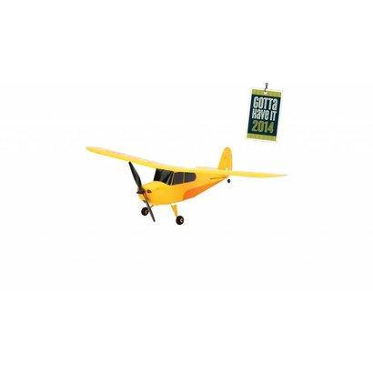 Hobby Zone HBZ4900 - Hobby Zone Champ RTF Plane