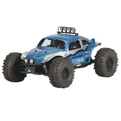 Proline Racing PRO3238-02 - Pro-Line Yeti VW Baja Bug Body