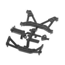 Axial AX31386 - Axial Frame Braces SCX10 II