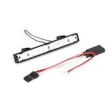 ECX ECX210009 - ECX LED Light Bar w/Housing: 1/18 4WD Roost