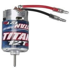 Traxxas TRA3975 - Traxxas Titan 550 Motor 21T E-Maxx
