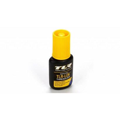 Losi TLR76004 - Team Losi Racing LOK Thread Lock Blue