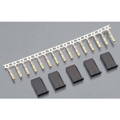 TQ TQ2406 - TQ Wire Servo Cable Conn FUT (5)