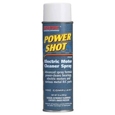 Duratrax DTXC2458 - Duratrax Power Shot Motor Spray 12 oz