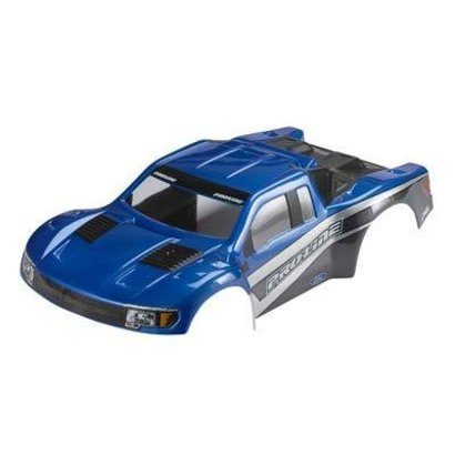 Proline Racing PRO3366-13 - Pro-Line Pre-Painted Flo-Tek Ford F-150 Raptor SVT Body