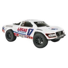 Team Associated ASC20150 - Team Associated SC28 RTR Lucas Oil Edition