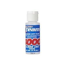 Team Associated ASC5444 - Team Associated Silicone Diff Fluid 4000 Wt