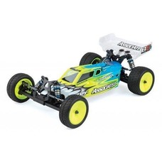 Team Associated ASC90012 - Team Associated RC10B6D Team Kit