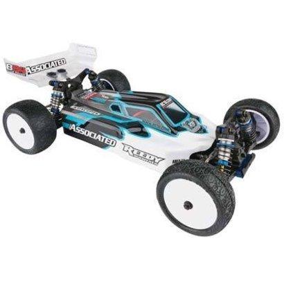 Team Associated ASC90016 - Team Associated RC10B64 Club Racer Kit