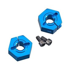 Team Associated ASC9893 - Team Associated 12mm Clamping Hex [SC10 Front]
