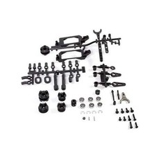 Axial AX31181 - Axial Yeti / RR10 2-speed HI/LO Transmission components
