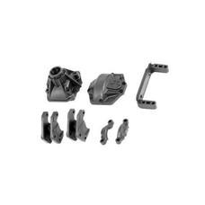 Axial AX31317 - Axial Axle Component Set RR10
