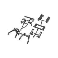 Axial AX31320 - Axial Rear Cage Comp RR10 Bomber