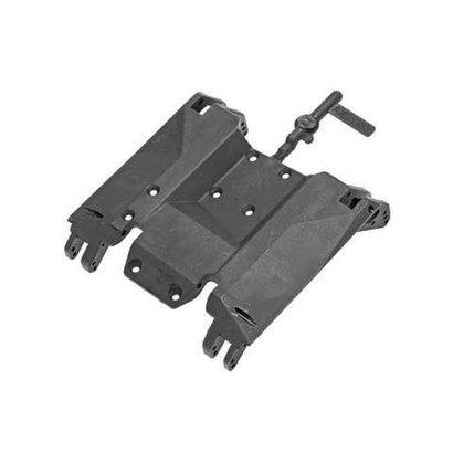 Axial AX31333 - Axial Skid Plate RR10