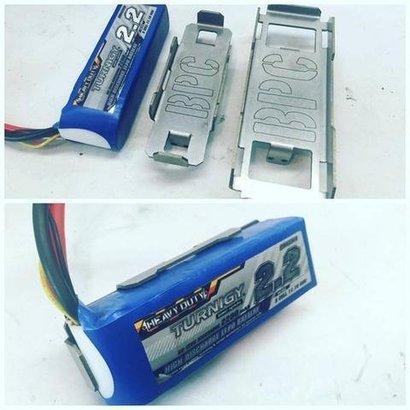 """BPC BPCSCXTRYLIL - BPC The """"Lil Guy"""" Battery tray"""