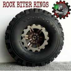 CBE RC FAB CBERB2 - CBE RC FAB Rock Biter Rings 2.2