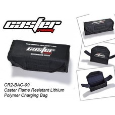 Caster Racing CR2-Bag-09 - Caster Racing Professional Lipo Safety Bag