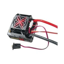 Castle Creations CSEM4500 - Castle Creations Mamba Monster X Waterproof ESC